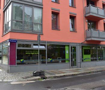 Laden Förstereistrasse 10, DD